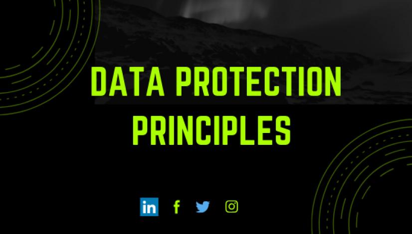 GDPR_Načela_obrade_osobnih_podataka_Naslovna